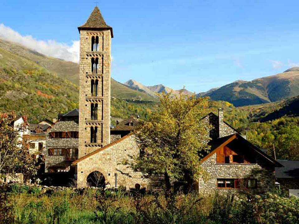 Lleida Spain  City new picture : LolliTop: HOUSES OF ARAN/S VALLEY, LLEIDA, SPAIN.